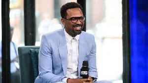 Mike Epps' Kids Don't Want Him to Think He's Funny [Video]