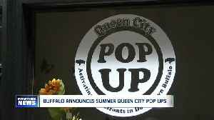 Queen City Pop-Ups: What shops are coming this summer? [Video]