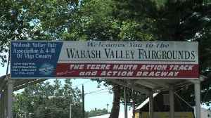 Up, up, and away: Hot air balloons to be added to this year's Vigo County Fair [Video]