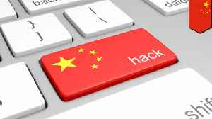 China hacked eight different service providers: Report [Video]