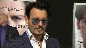 Johnny Depp defamation suit heading to trial [Video]