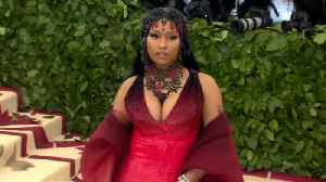 Nicki Minaj mocks BET Awards bosses over falling ratings [Video]