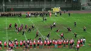 How are Egyptians leading the way for American Football in the region? [Video]