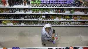 7 ways sanctions on Iran are impacting everyday life [Video]