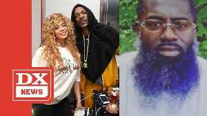 Snoop Dogg & Faith Evans Back Petition For Donald Trump To Commute Loon's Prison Sentence [Video]