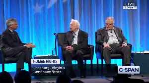 Jimmy Carter Suggests Trump Is an Illegitimate President: Full Investigation Would Show He 'Didn't Actually' Win Election [Video]