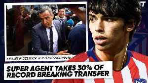 WHY THIS RECORD BREAKING TRANSFER SHOULD BE ILLEGAL! | #WNTT [Video]
