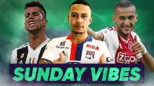 The Players Liverpool NEED To Win The Premier League Is... | #SundayVibes [Video]