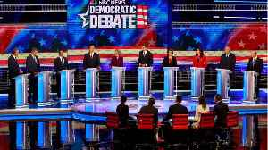 Did The Candidates Drop The Ball On Climate Change? [Video]
