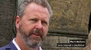 News video: London terror victim's step-father on hopes for inquest