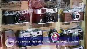 5 Facts About Cameras (National Camera Day, June 29) [Video]