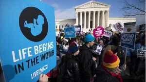 Supreme Court declines Alabama bid to revive abortion restriction [Video]