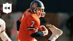 NFL Throwback: Watch every John Elway playoff touchdown [Video]