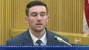 Sentencing Day For Accomplice In Sarah Stern Murder [Video]