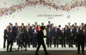 G20 summit highlights global trade concerns [Video]