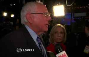 Swalwell's 'pass the torch' remark, 'ageism': Sanders [Video]
