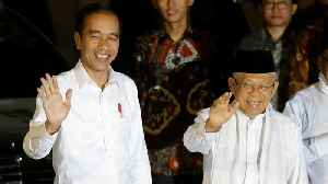 Indonesia: Court rejects opposition challenge to poll results [Video]