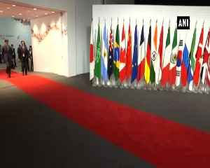 Several world leaders arrive at G20 Summit in Japans Osaka [Video]