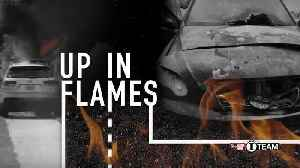 Up in Flames   ABC Action News Streaming Original [Video]