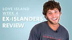 Love Island's Eyal Booker on Casa Amor and the future of Curtis and Amy [Video]