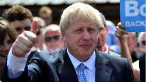 Boris Johnson Slumps In The Polls As British Public Say He Would Make A Bad Prime MInister [Video]