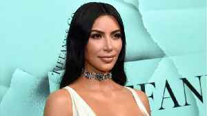 News video: Kim Kardashian West, Esq. In 2022? You Better Believe It