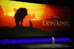 News video: 'The Lion King' On Pace for Huge Box Office Opening