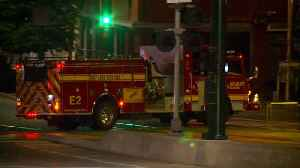 Firefighter Hit By Drunk Driver in Utah, Police Say [Video]