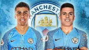 Manchester City Close To Completing £120M Double Signing! | Transfer Talk [Video]