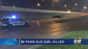 16-Year-Old Girl Dead After Shooting In Lewisville Parking Lot [Video]