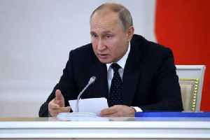 Putin Says Liberalism Has 'Outlived Its Purpose' [Video]