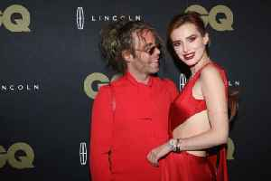 Mod Sun claims he and Bella Thorne were married [Video]