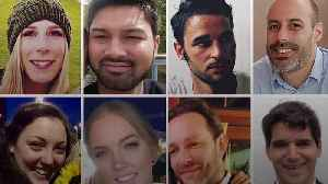 Inquest concludes victims of London Bridge terror attacks unlawfully killed [Video]