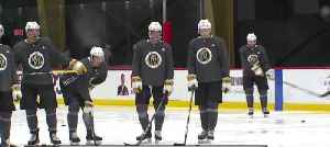 VGK GM George McPhee anticipates more free-agent signings and trades coming as busy offseason continues [Video]