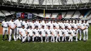 London to host Yankees and Red Sox for first European MLB games [Video]