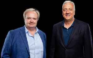Mike Massimino & Tom Jennings On The Nat Geo Documentary,