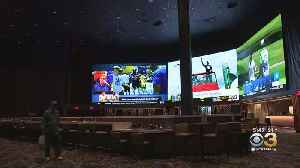 Sports Betting Making History In New Jersey [Video]