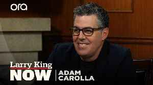 'He's not as studious as you'd think': Adam Carolla spills about Dr. Drew [Video]