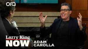 If You Only Knew: Adam Carolla [Video]