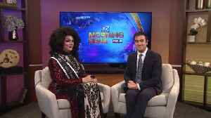 Drag Performer Interview [Video]