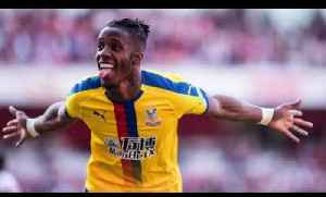 Zaha Pleads With Palace To Let Him Join Arsenal! | AFTV Transfer Daily [Video]