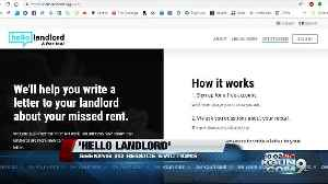 Wildcat involvement in creating 'Hello Landlord' [Video]