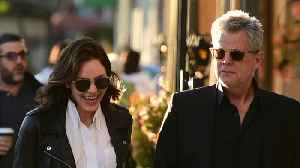 Katharine McPhee And David Foster Marry [Video]