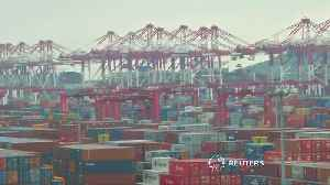 U.S.-China trade talks back on track after G20 [Video]