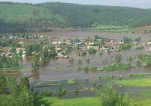 Deadly Flooding Devastates Towns in Russia's Irkutsk Region [Video]