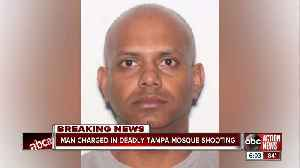 Shooting in Islamic Society of Tampa Bay parking lot during Ramadan event leaves one man dead [Video]