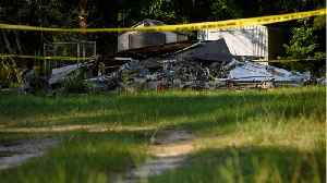 Small Plane Crashes Into North Carolina Home Killing Two, Injuring One Other [Video]