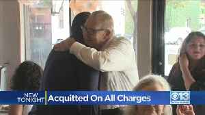 Modesto Attorney Found Not Guilty of Murder Charges [Video]