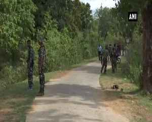3 CRPF personnel killed in encounter with Naxals in Bijapur [Video]