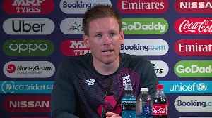 Eoin Morgan: Jason Roy preparing to make England return for crucial India match [Video]